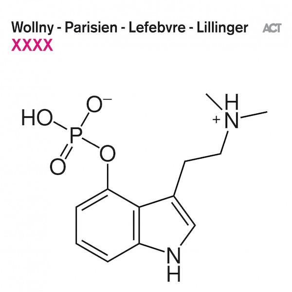 XXXX / Wollny - Parisien - Lefebvre - Lillinger