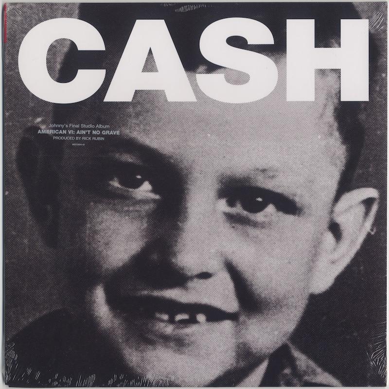 American VI: Ain't No Grave / Johnny Cash