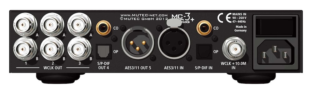 MC-3+USB