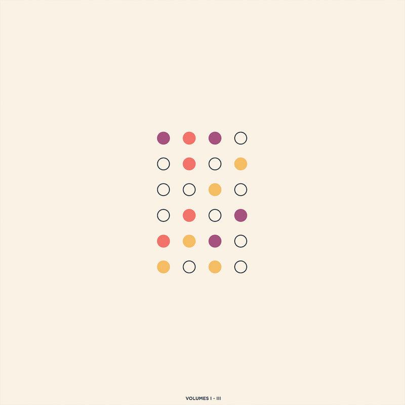 Two Dots Vol. 1-3 (Original Soundtrack)