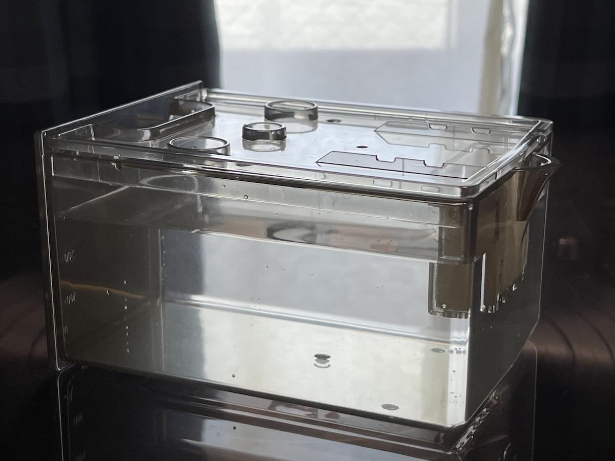 HumminGuru Water Tank